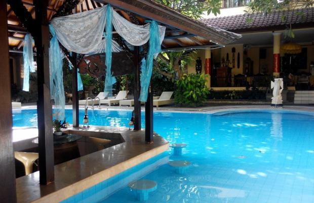 фотографии отеля Bali Segara изображение №7