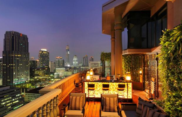 фотографии Muse Bangkok by M Gallery Collection изображение №24