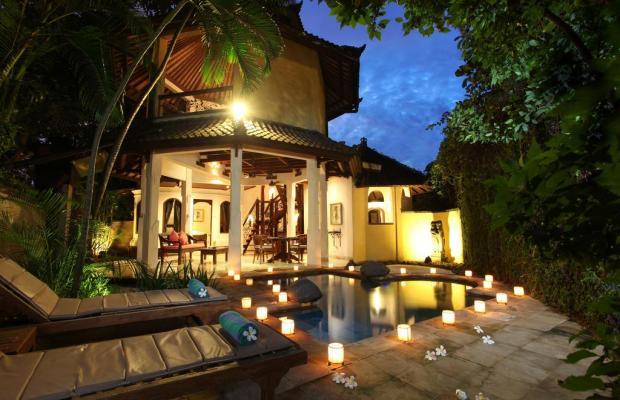 фотографии отеля Villa Lalu изображение №7