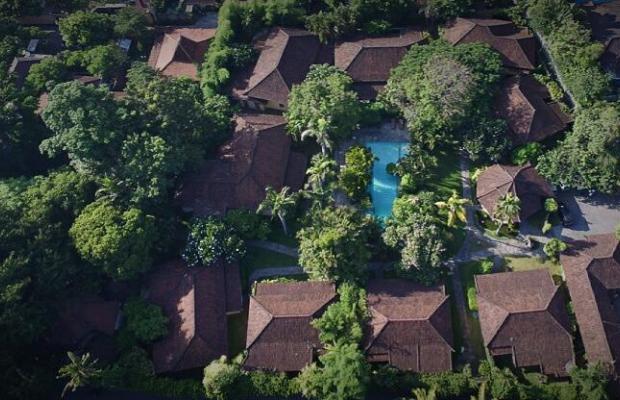фотографии отеля Villa Lalu изображение №3