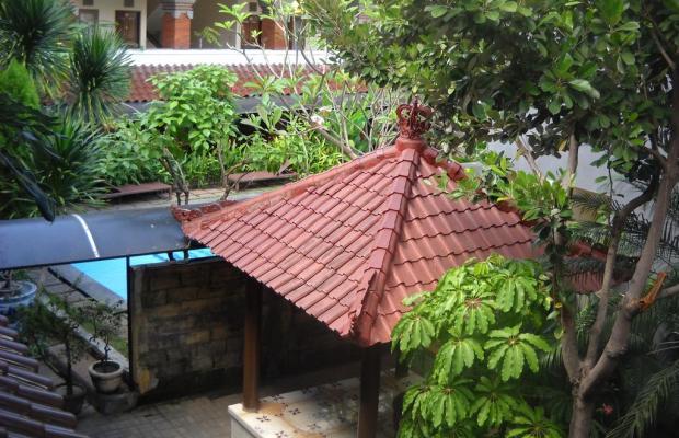 фотографии отеля Bali Sorgawi изображение №3