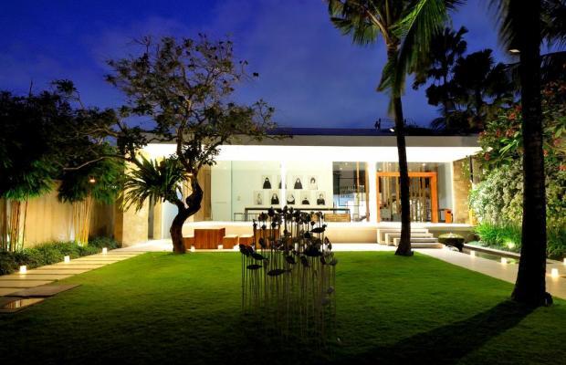 фото Uma Sapna Villa изображение №26