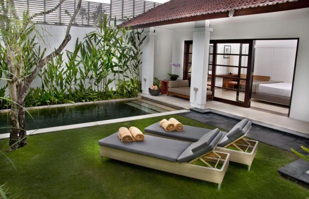 фото отеля Uma Sapna Villa изображение №21