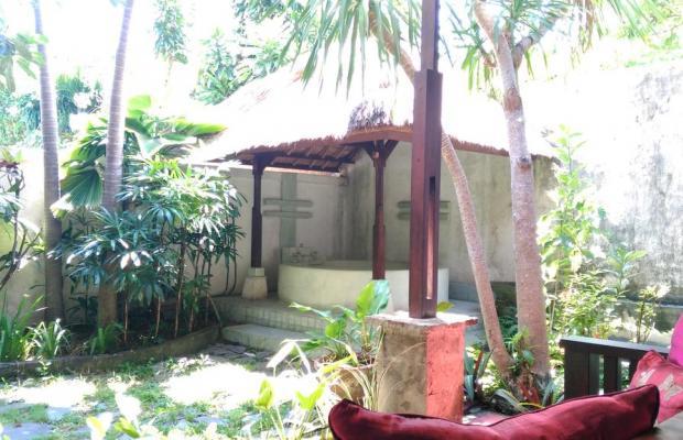 фото отеля Villa Puri Ayu изображение №5