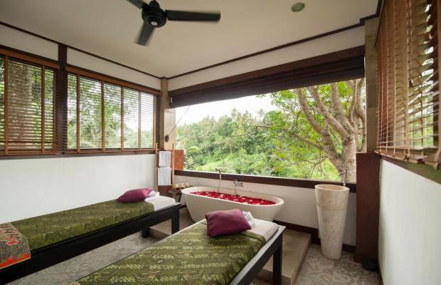 фотографии отеля Beji Ubud Resort изображение №7