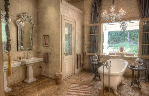 фотографии Villa Balquisse изображение №12