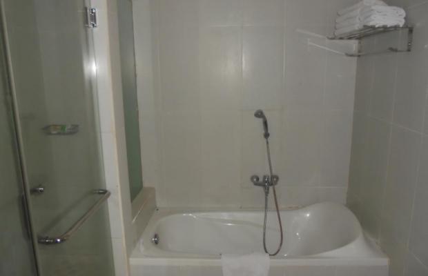 фотографии отеля Biyukukung Suites and Spa изображение №35