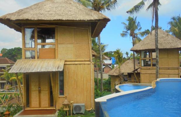 фото отеля Biyukukung Suites and Spa изображение №25