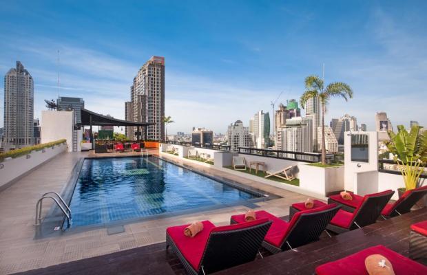 фотографии отеля Furama Silom Hotel (ex. Unico Grande Silom) изображение №11