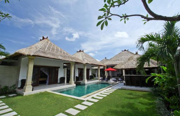фото Villa Bugis изображение №6
