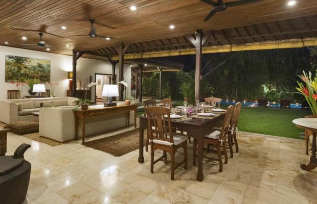 фотографии отеля Villa 8 Bali (ex. Villa Eight) изображение №39
