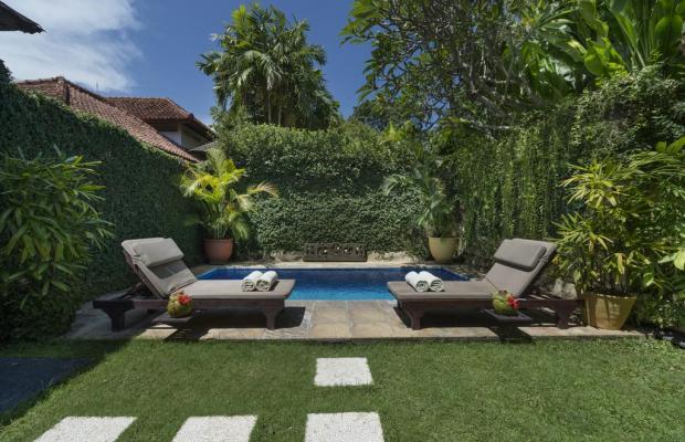 фотографии отеля Villa 8 Bali (ex. Villa Eight) изображение №23