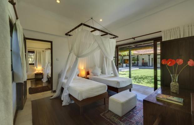 фотографии Villa 8 Bali (ex. Villa Eight) изображение №4