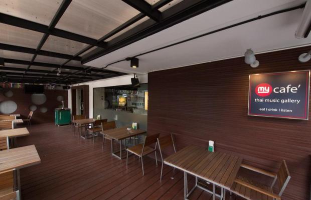 фото отеля My Hotel Cmyk At Ratchada изображение №29