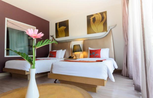 фотографии отеля Navalai River Resort изображение №35