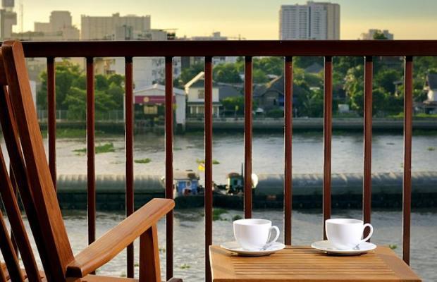 фото Navalai River Resort изображение №34