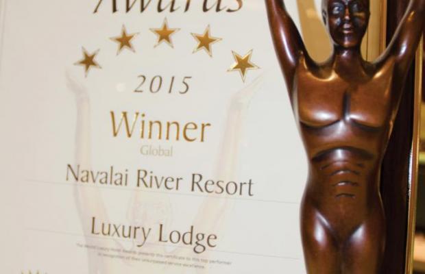 фото Navalai River Resort изображение №22