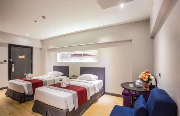 фото Nouvo City Hotel изображение №46