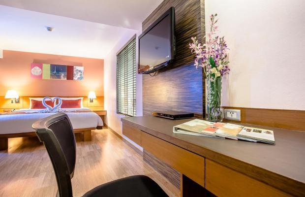 фотографии отеля Nouvo City Hotel изображение №31