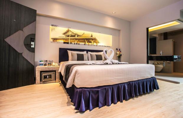 фото Nouvo City Hotel изображение №14