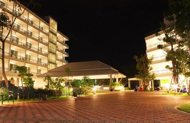 фото отеля Cera Resort @ Cha-am изображение №81