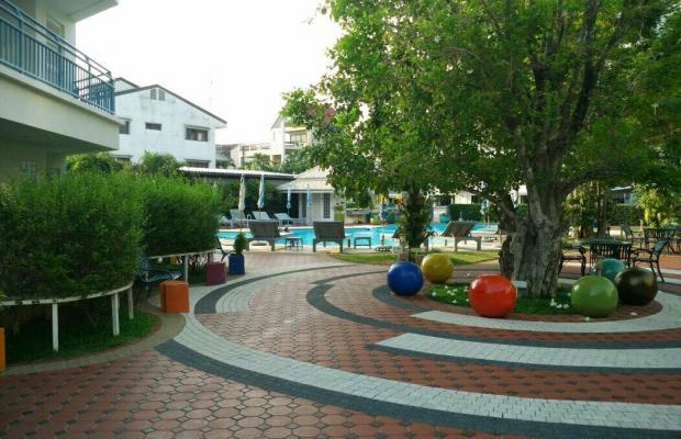 фотографии Cera Resort @ Cha-am изображение №12