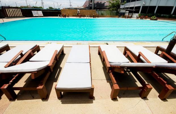 фото Ayutthaya Grand Hotel изображение №18