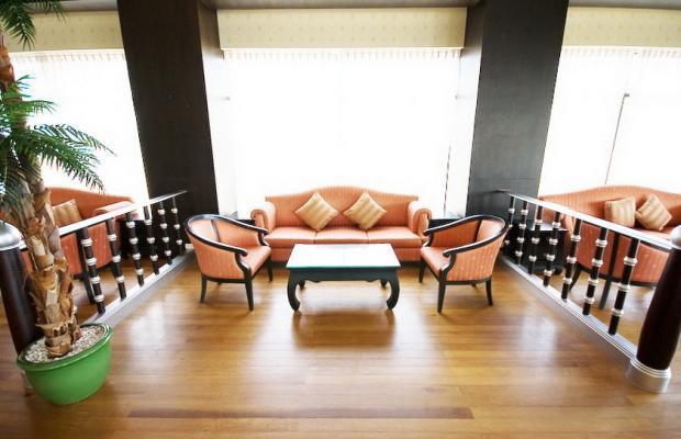 фотографии Ayutthaya Grand Hotel изображение №12
