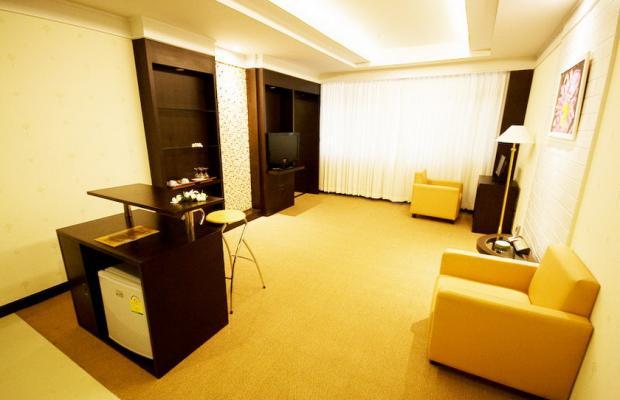 фотографии отеля Ayutthaya Grand Hotel изображение №7