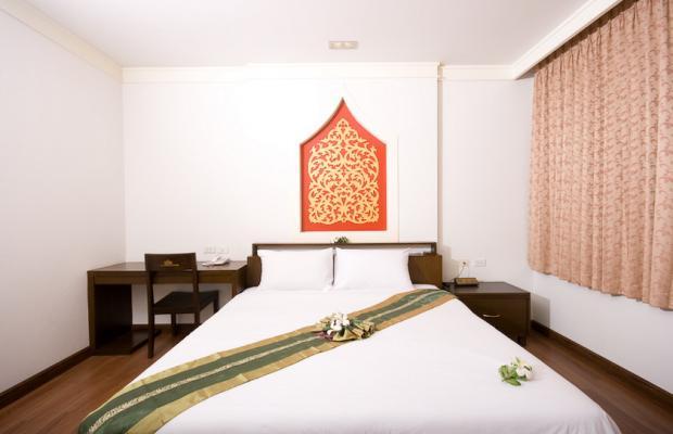 фото Ayutthaya Grand Hotel изображение №6