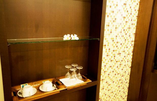 фотографии отеля Ayutthaya Grand Hotel изображение №3