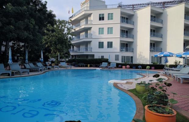 фото отеля Cera Resort @ Cha-am изображение №5