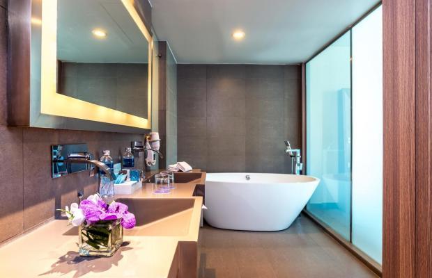 фотографии отеля Novotel Bangkok Platinum Pratunam (ex. Novotel Bangkok Platinum) изображение №27