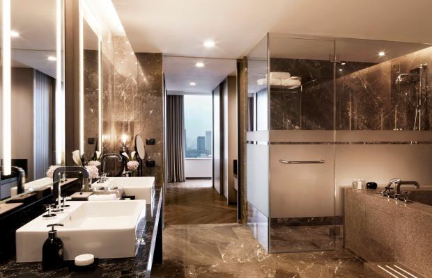 фотографии отеля Okura Prestige Bangkok изображение №35