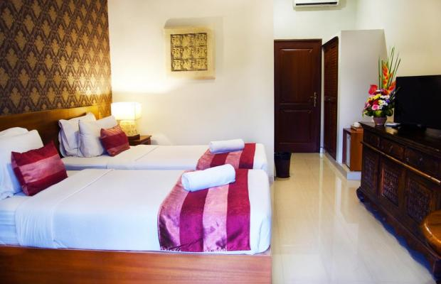 фото отеля Puri Sindhu Mertha изображение №9