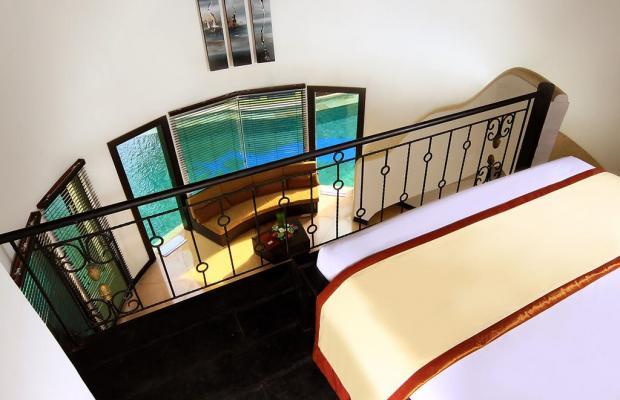 фото Villa Seminyak Estate & SPA изображение №14