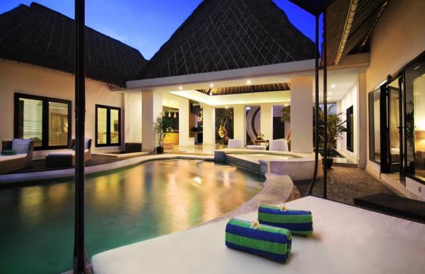 фотографии отеля Villa Seminyak Estate & SPA изображение №7