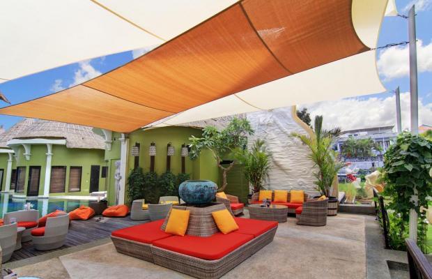 фото отеля Villa Seminyak Estate & SPA изображение №5