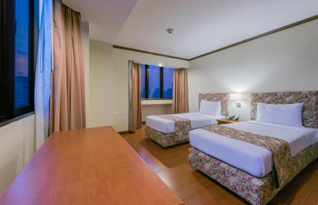 фотографии отеля Omni Tower Sukhumvit Nana by Compass Hospitality изображение №15
