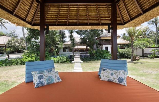 фото Villa Tamu Seseh изображение №42