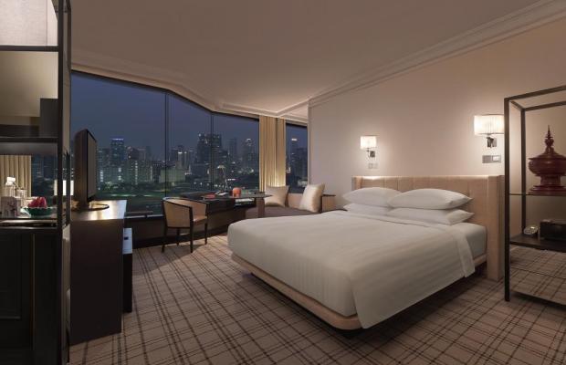 фото отеля Grand Hyatt Erawan изображение №17