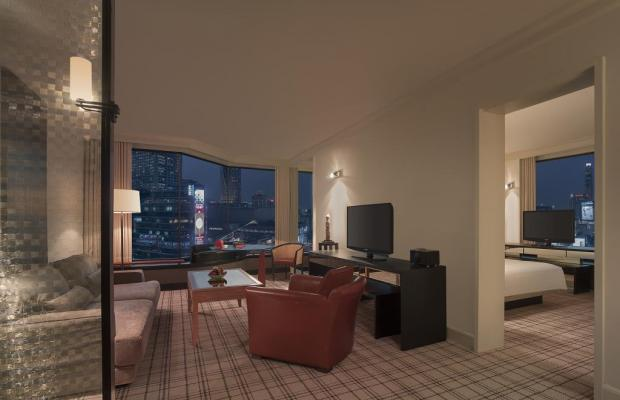 фотографии Grand Hyatt Erawan изображение №16