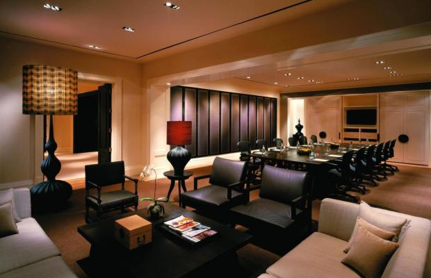 фото Grand Hyatt Erawan изображение №2