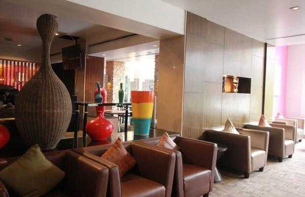 фото отеля Marvel Hotel Bangkok (ex. Grand Mercure Park Avenue) изображение №41