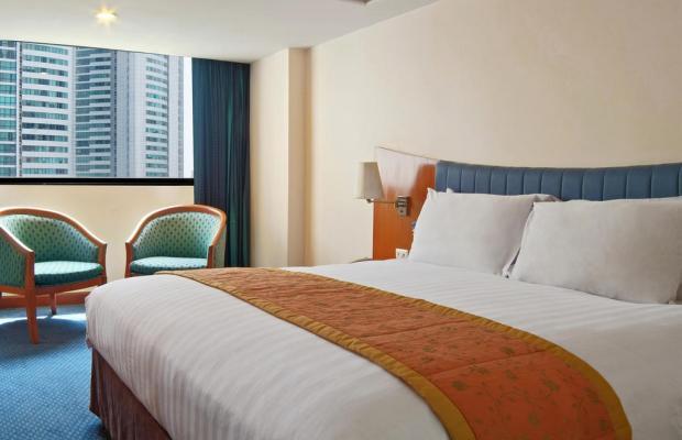 фотографии отеля Marvel Hotel Bangkok (ex. Grand Mercure Park Avenue) изображение №27
