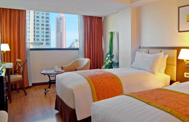 фото Marvel Hotel Bangkok (ex. Grand Mercure Park Avenue) изображение №22