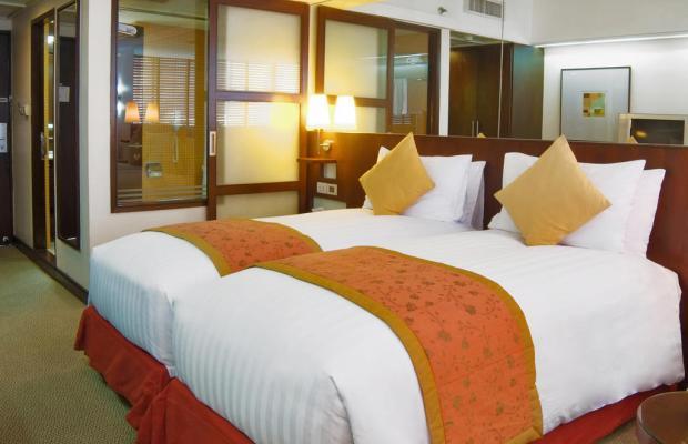 фотографии отеля Marvel Hotel Bangkok (ex. Grand Mercure Park Avenue) изображение №19