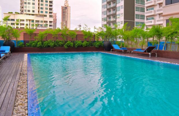 фотографии Marvel Hotel Bangkok (ex. Grand Mercure Park Avenue) изображение №16