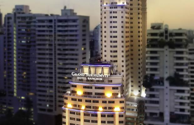 фото отеля Grand Sukhumvit Hotel Bangkok изображение №41