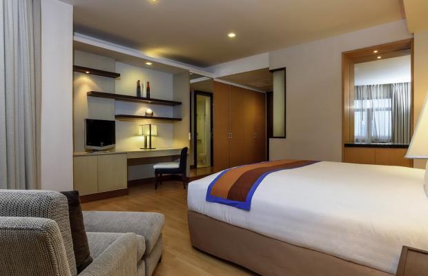 фотографии Grand Sukhumvit Hotel Bangkok изображение №40